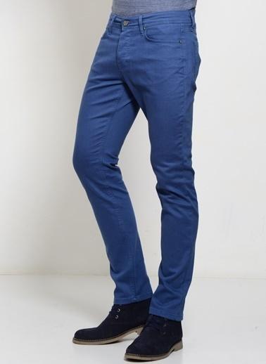 Loft Loft Klasik Pantolon Lacivert